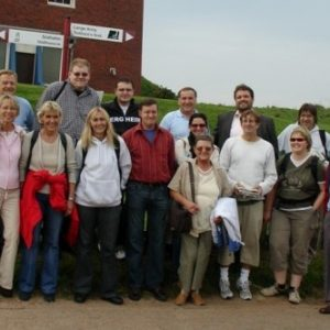 Sozialdemokraten aus dem Rhein-Erft-Kreis zu Gast bei der SPD-Helgoland