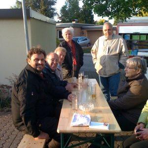 Nachbarschaftstreff in Pulheim