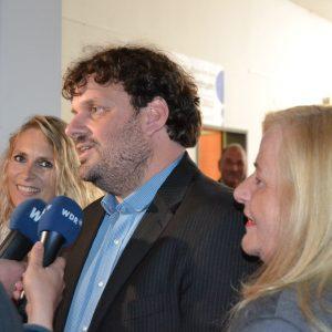 Dagmar Andres, Guido van den Berg, Brigitte D'moch-Schweren