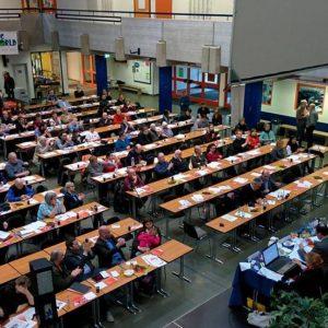 SPD-Kreisparteitag 2013 in Pulheim