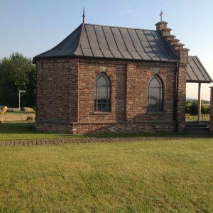 Petrus-Kapelle bei Königshoven