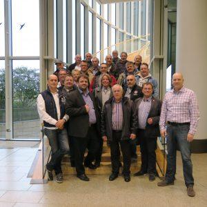 Industriepolitische Woche der IGBCE zu Gast im Landtag