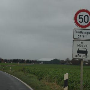 L279 zwischen Millendorf und Pütz
