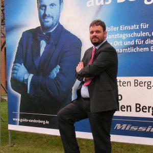 """""""Liebesgrüße aus Bergheim"""""""