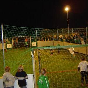 Fußball-Nacht Erftstolz Niederaußem