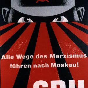 CDU-Plakat von 1953