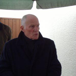 Prof. Dr. Otto Dann
