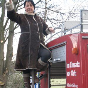 Nachbarschaftstreff in Bedburg-Rath