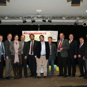Landtagskandidaten aus dem Rhein-Erft-Kreis und dem Rhein-Kreis Neuss