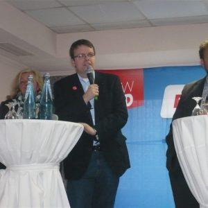 Brigitte D'Moch-Schweren, Helge Herrwegen, Guido van den Berg